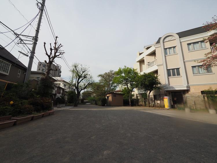 えび山広場 まで200m