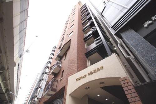 ヴェラハイツ日本橋箱崎(5F)の物件画像