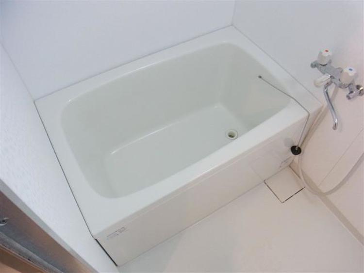 浴室もきれいです!