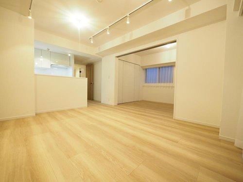 東京都板橋区若木一丁目の物件の物件画像