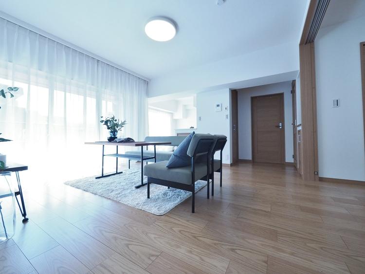 構成する建材などへの配慮が、住まう方の健康を守ります。ワンランク上の、「オンリーワンの家」をご提供しております。