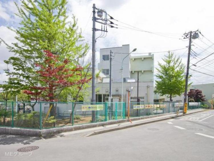 さいたま市立宮前中学校650m
