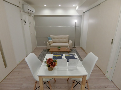 ライオンズマンション東大井(403)の物件画像