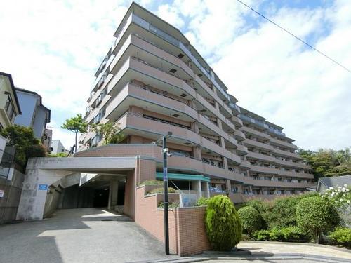 ファミールガーデン横浜屏風浦の物件画像