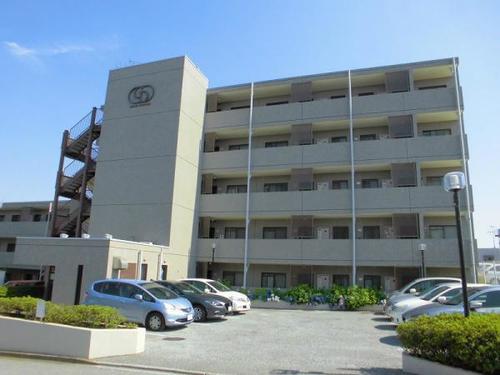 グラン・ドムール八千代台 5階の物件画像