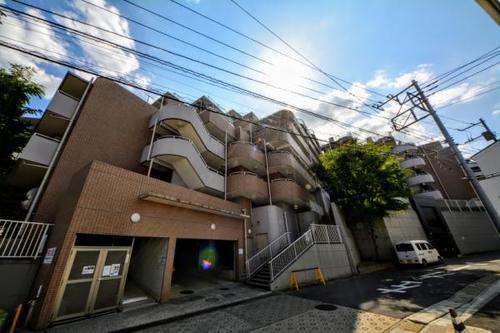 コスモ梶ヶ谷グランヒルズの物件画像