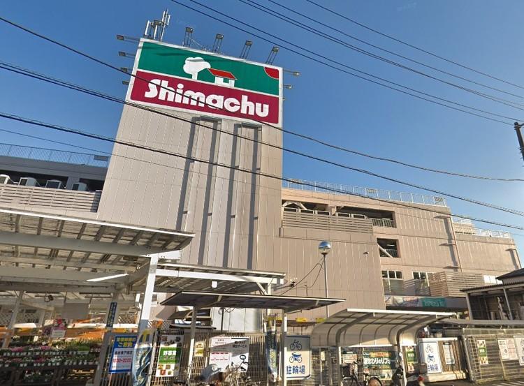 島忠東戸塚店