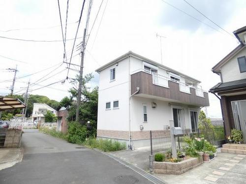 八王子市石川町の画像