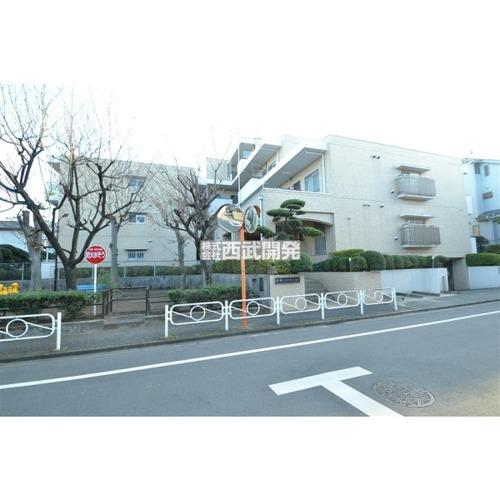 清瀬スカイマンションの物件画像