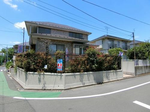 「鶴川」駅 歩18分 町田市能ヶ谷6丁目 の物件画像