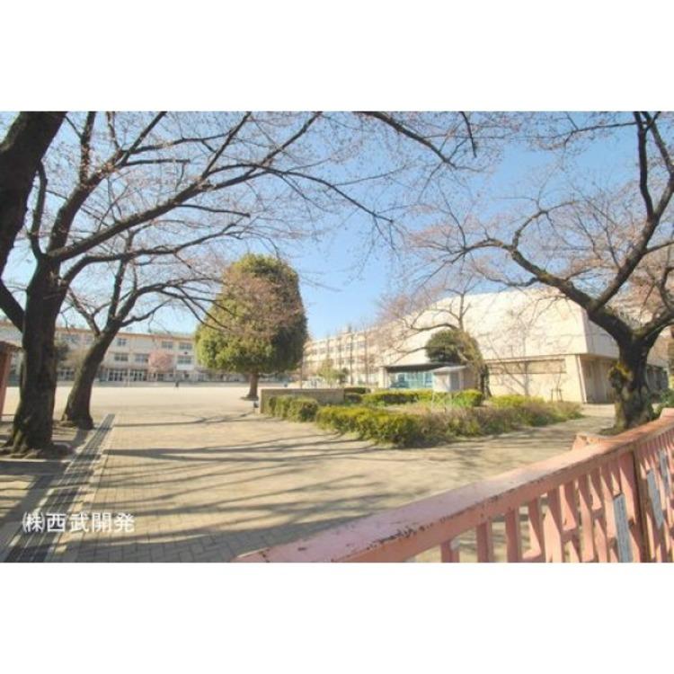 成増小学校(約1120m)