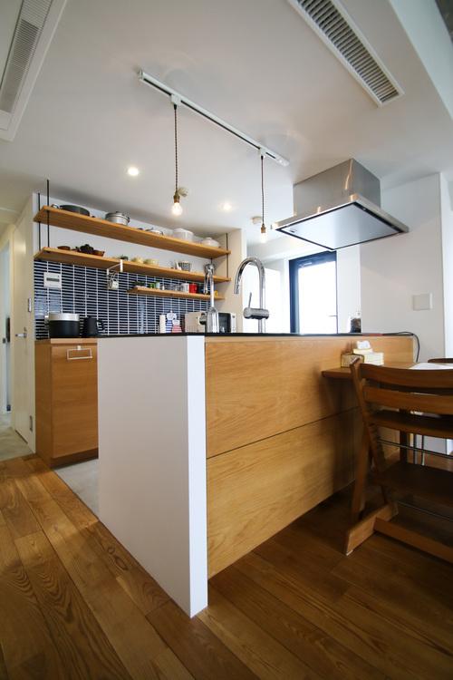 キッチン参考写真