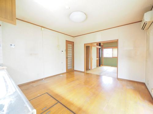 東京都武蔵野市境南町五丁目の物件の物件画像