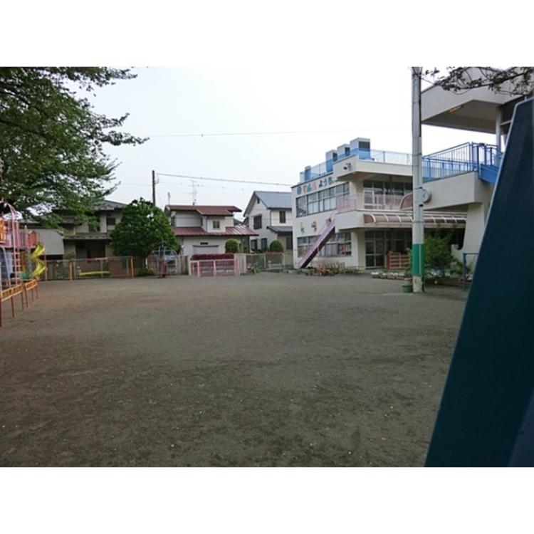 マルハ幼稚園(約180m)