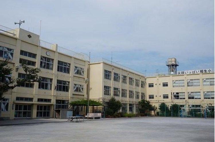 大田区立相生小学校まで380m 東京都大田区の区立小学校。所在地は東京都大田区西蒲田6-19-1。
