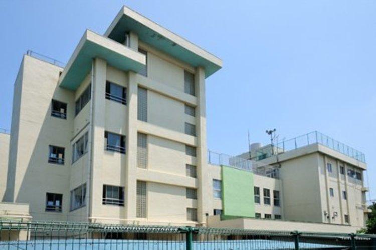 小平市立第三小学校まで900m