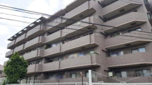 ダイアパレス上福岡3の物件画像
