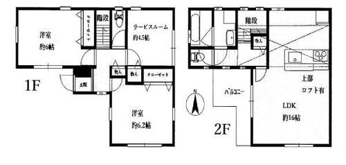 横浜市中区本牧元町戸建の物件画像