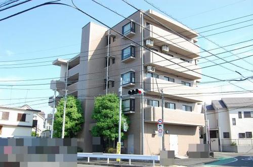 日野駅 日野市日野台 エトワール日野台の物件画像