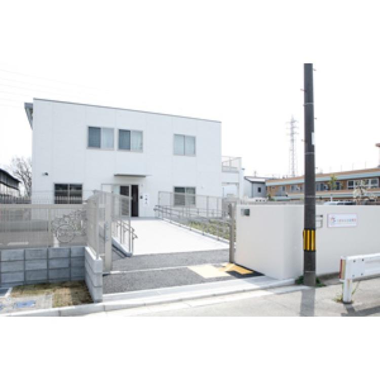 ななほ保育園(約450m)