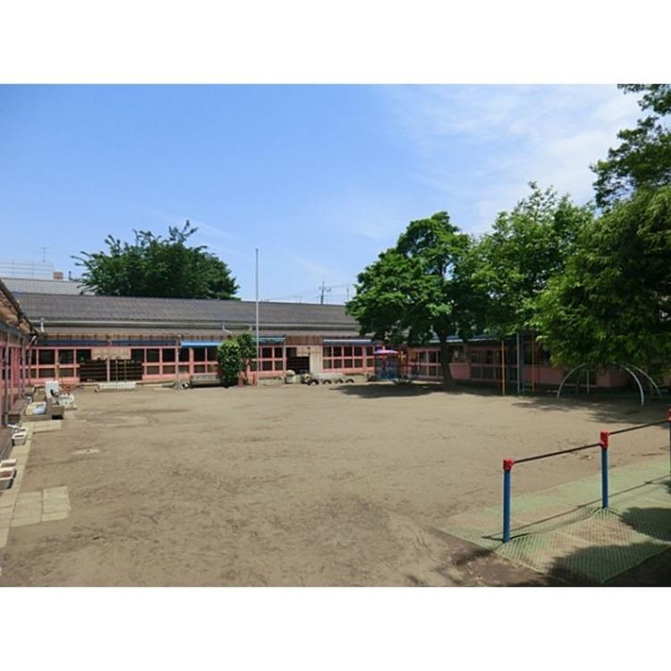 せいしん幼稚園(約710m)