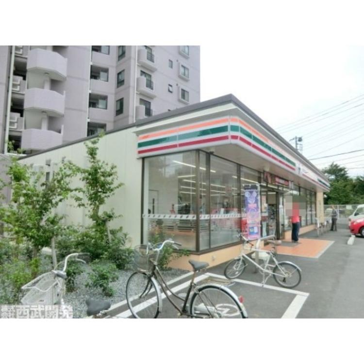 セブンイレブンさいたま南本町2丁目店(約10m)