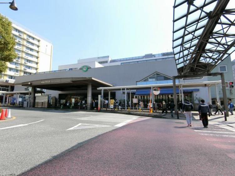 青葉台駅バス7分「中谷都」バス停歩6分