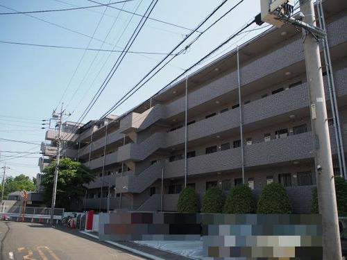 京王八王子駅 八王子市大和田町  ガーデンコート八王子 の画像