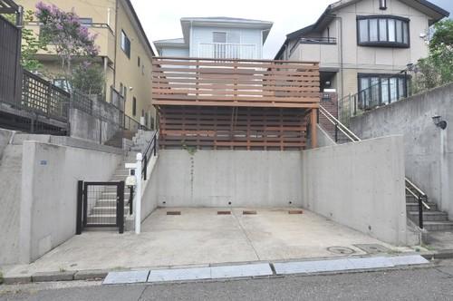 横浜市都筑区桜並木戸建の物件画像