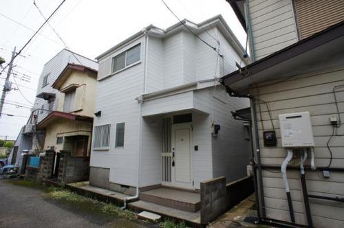 さいたま市南区内谷3丁目 中古住宅の物件画像