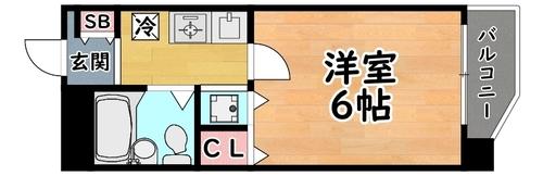 ライオンズマンション六甲道の物件画像