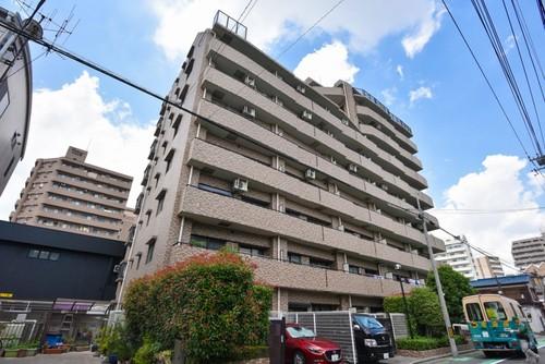 クリオ戸田公園壱番館の物件画像