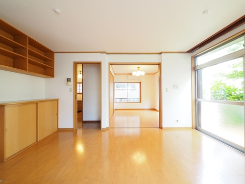 東京都立川市幸町三丁目の物件の物件画像