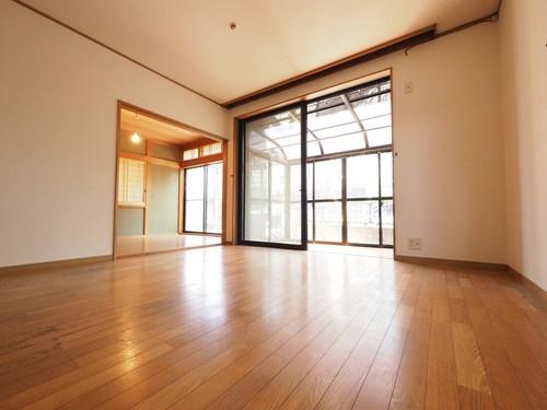 東京都八王子市東中野の物件の物件画像