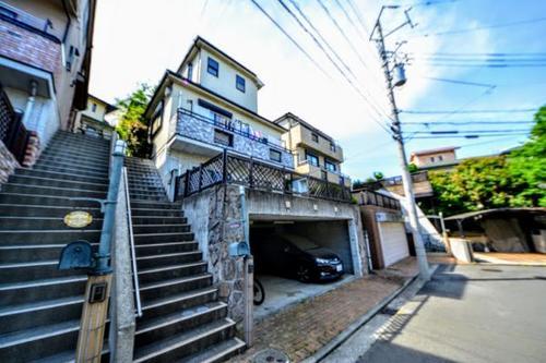 北山田の物件画像