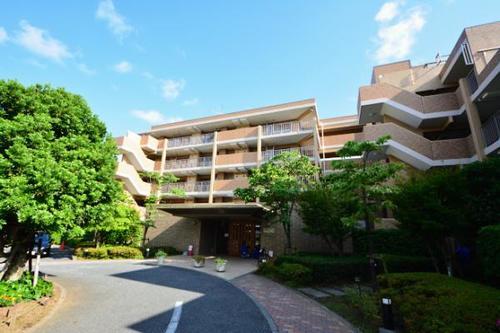 アリスガーデン横浜 I番館の画像