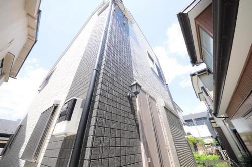 西東京市谷戸町1丁目 中古戸建の物件画像