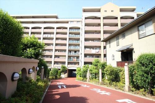ダイアパレス川口新井宿の物件画像