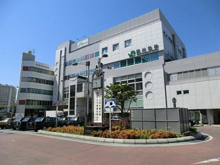 JR西川口駅 960m