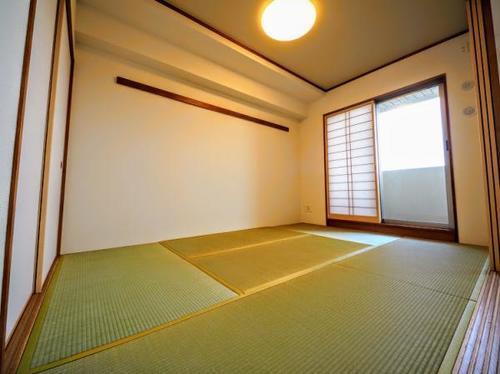 コスモヒルズ横浜WESTの画像