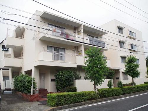 多摩永山第2スカイマンションの物件画像