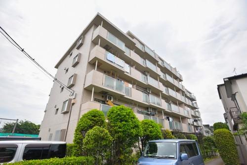 ライオンズマンション浦和北の画像