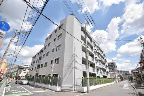 コスモ武蔵浦和根岸の画像
