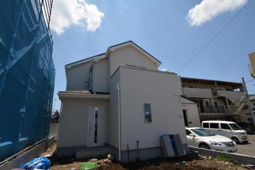 クレストフォルム横浜片倉町の物件画像