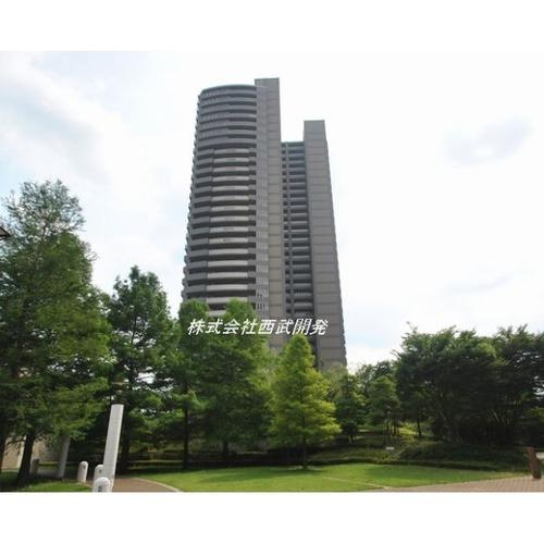 アイムふじみ野タワー東館の物件画像