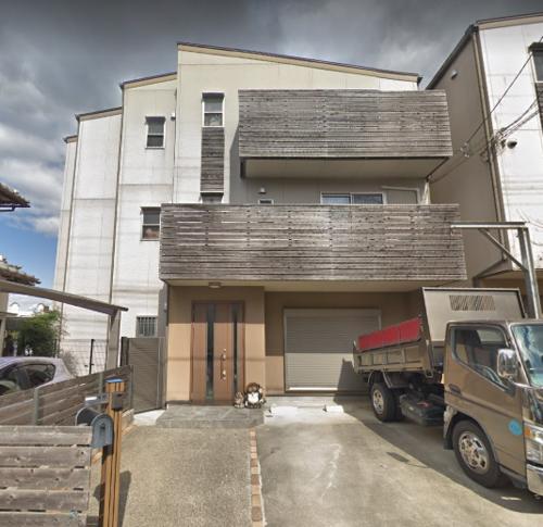 堺市中区辻之 中古戸建の画像