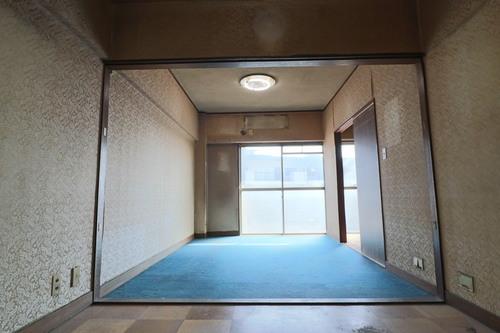 昭和住宅 壱号棟の物件画像