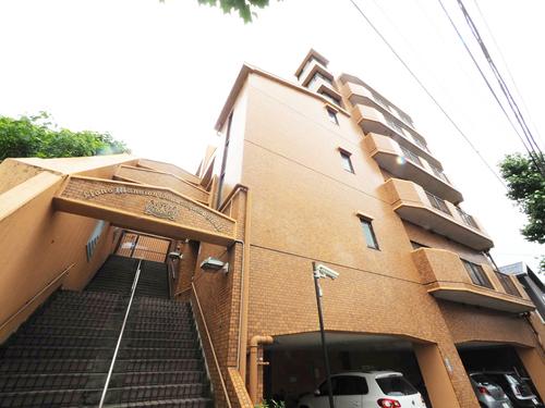 ライオンズマンション大倉山第10の物件画像
