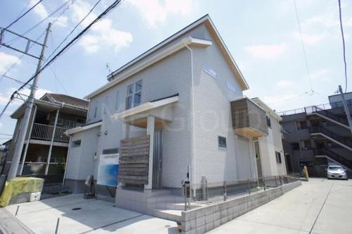 宮代町本田1丁目 一戸建て住宅の物件画像