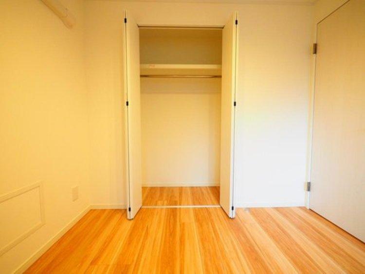 収納が機能的に働くことは、心地よい住空間を作るために必要不可欠な要素といえるでしょう。